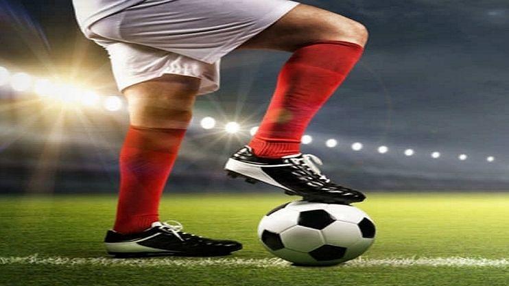 ISL: गोव्यात रात्रीस रंगे फुटबॉल खेळ