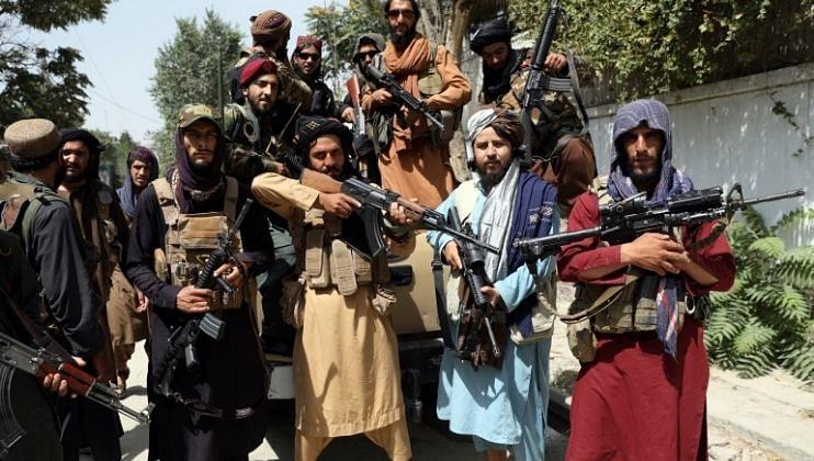 पंजशीरमध्ये तालिबान्यांनी केली 20 अफगाण नागरिकांची हत्या