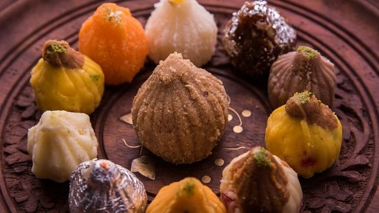 Ganesh Chaturthi Special Modak: रूप एक, स्वाद अनेक