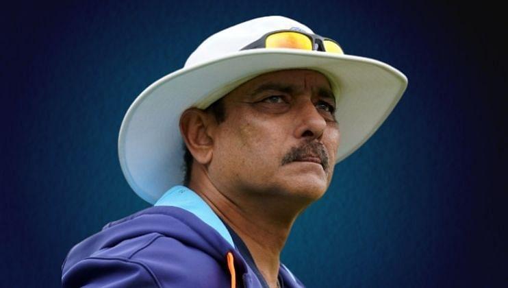 BCCI रवी शास्त्रींना धक्का देण्याच्या तयारीत, टीम इंडियासाठी नवीन कोच?