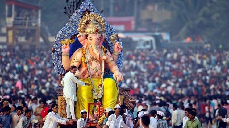 Ganesh Chaturthi: बेळगावात यंदा पाच दिवस गणपती