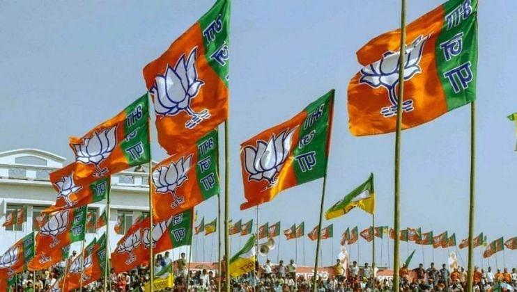 Goa Election: उमेदवारी दिल्लीतूनच असे सांगत, बंडाळींवर भाजपचा तात्पुरता तोडगा