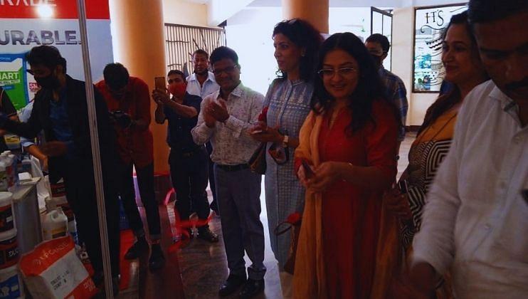 Goa: जिल्हास्तरीय निर्यातदारांच्या मेळाव्यांना उत्स्फुर्तप्रतिसाद