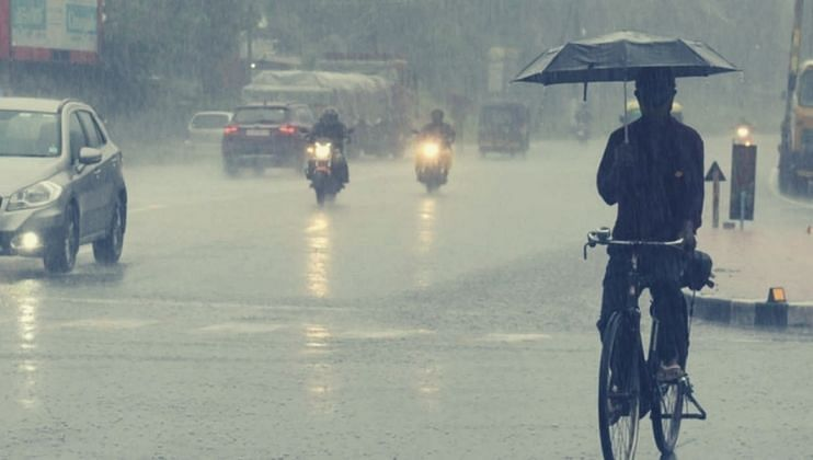 Maharashtra Rain: राज्यात पावसाचा हाहाकार, 17 जिल्ह्यांना अलर्ट, आतापर्यंत 13 जणांचा मृत्यू