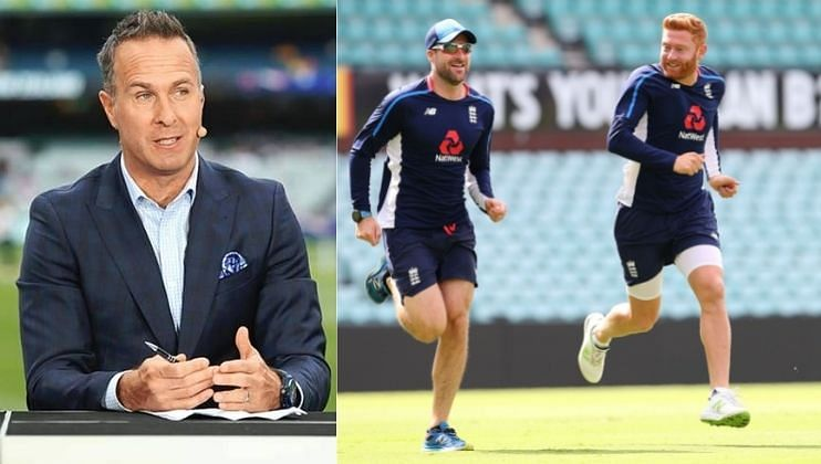 ENG vs IND: पैसा आणि IPLसाठी पाचवा कसोटी सामना रद्द, मायकेल वॉनचा गंभीर आरोप