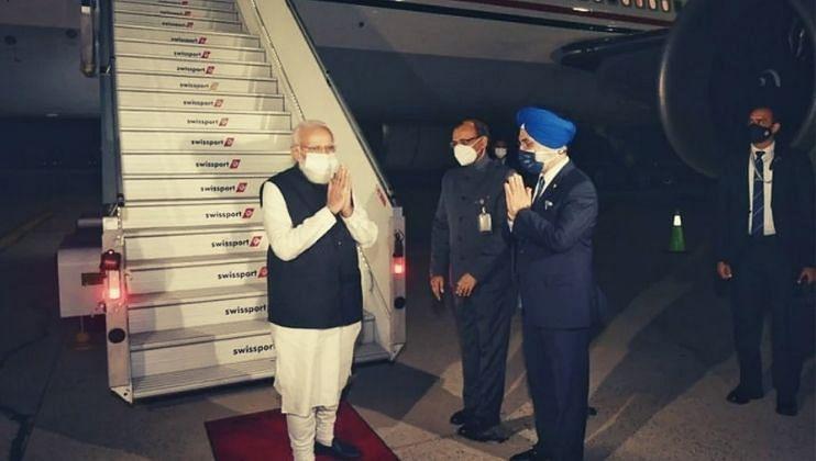 पंतप्रधान मोदी UNGA च्या बैठकीला करणार संबोधीत; दहशत वादवर चर्चा?
