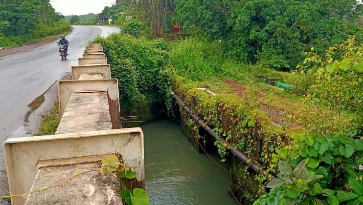 Goa: बागातील दुर्घटनेनंतर न्हावेलीतील घटनेला उजाळा