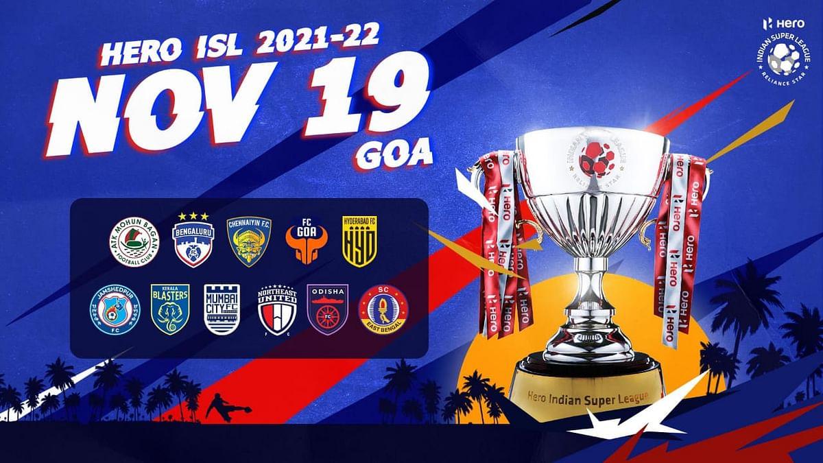 Indian Super league 2021मध्ये यंदा `Late Night` सामने