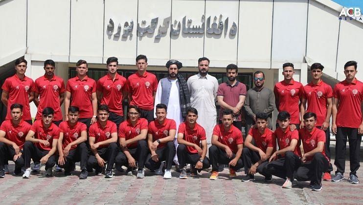 Taliban कब्जानंतर अफगाणिस्तान क्रिकेट संघ बांग्लादेशमध्ये दाखल