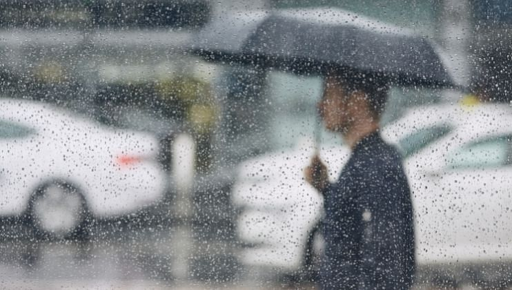 Monsoon Update