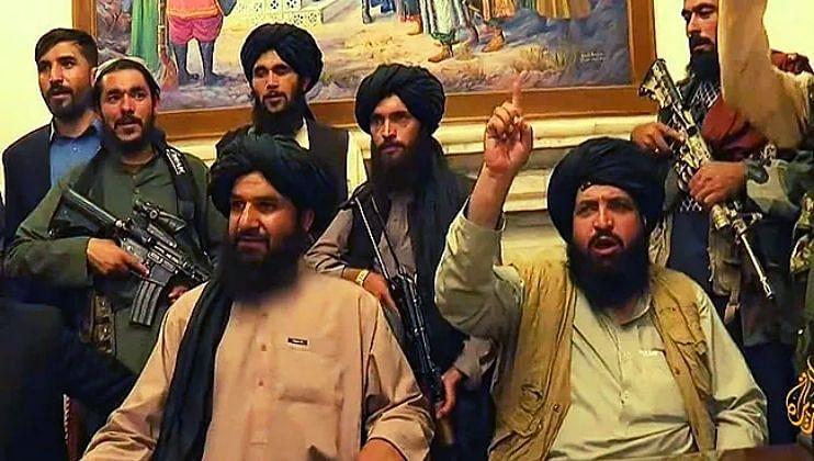 अफगाणिस्तानात तालिबान सरकार स्थापन होत नसल्याचे नेमकं 'हे' आहे कारण....