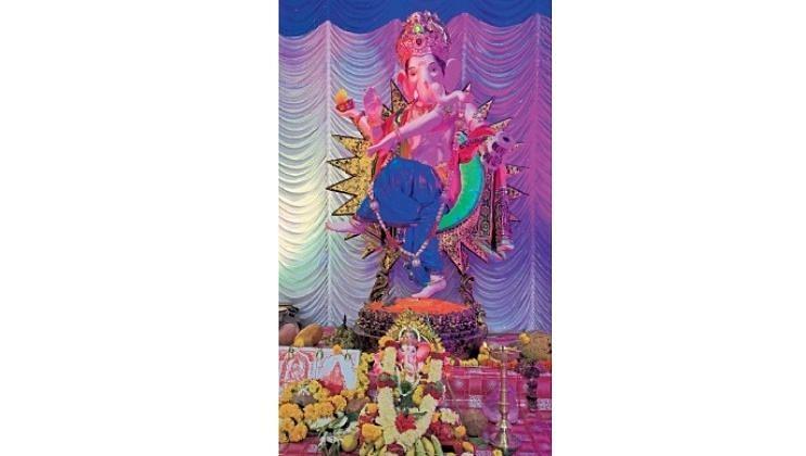 Ganesh Chaturthi Special: गोंयचो गणपती दर्शन