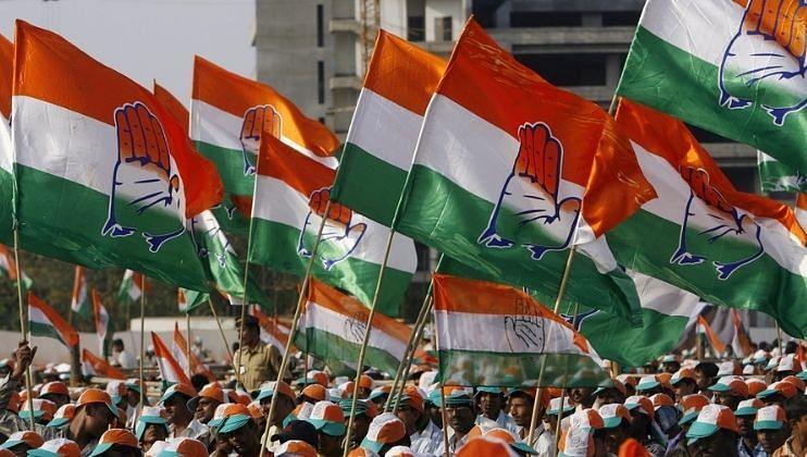 Goa Election: बंडोबांमुळे काँग्रेसच्या वाटेत काटे