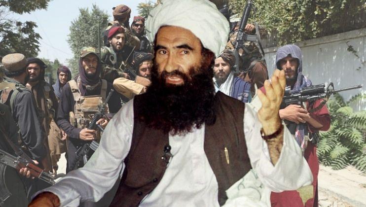 तालिबान्यांनी सरकार स्थापन करताच 'आत्मनिर्भर अफगाणिस्तानची' केली घोषणा
