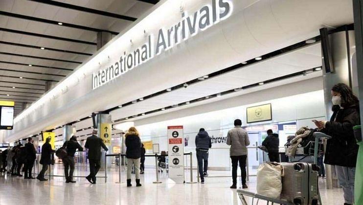 परदेशवारी करत असाल तर, कोविड -19 प्रमाणपत्र पासपोर्टशी कसे लिंक कराल; जाणून घ्या