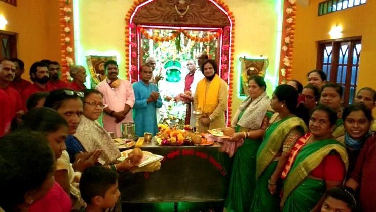 Goa: वास्कोत शेवटचा श्रावणी सोमवार उत्साहात साजरा