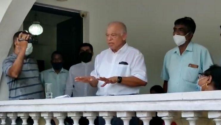 तृणमूल काँग्रेस (Trinamool Congress) गोव्यात (Goa) सर्व म्हणजेच 40 मतदार संघातून निवडणूक लढवणार आहे.