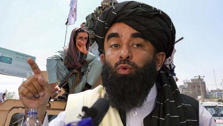 सध्याचे अफगाणिस्तानात तात्पुरते सरकार आहे. लोकांना अत्यावश्यक सेवा देण्यासाठी  हे सरकार स्थापन करण्यात आले आहे.