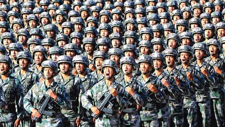 भारता शेजारील तिबेट आणि शिनजियांगमध्ये चीन उभारतोय 30 एयरपोर्ट; नेमका हेतू काय?