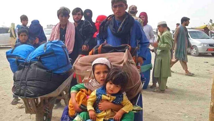 अफगाणिस्तानची आणखी एका मोठ्या आपत्तीकडे वाटचाल, संयुक्त राष्ट्रांचा इशारा