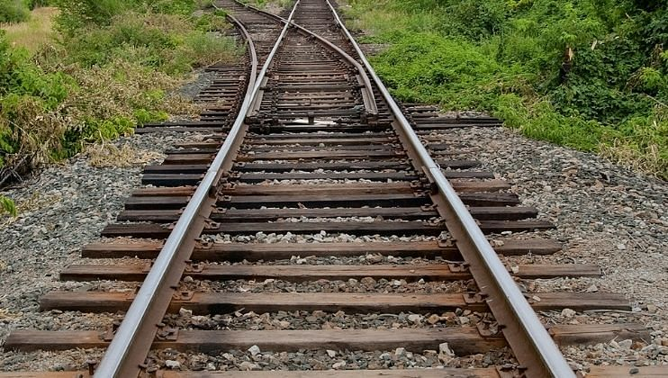 Goa: सावर्डे दुपदरी रेल्वे मार्गास सुरक्षा मंडळाकडून हिरवा कंदील