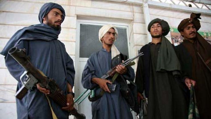 Kabul: पाकिस्तान विरोधी रॅलीवर तालिबान्यांचा गोळीबार