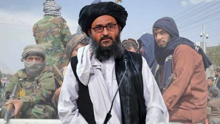 आयएसआय चीफने तालिबानी नेत्याची  काबूलमध्ये घेतली भेट, या मुद्द्यांवर झाली चर्चा
