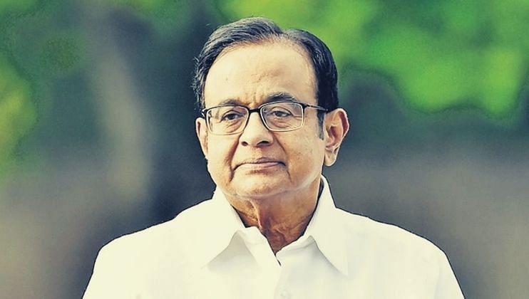 Goa Assembly election: पी. चिंतबरम पुन्हा एकदा गोव्यात दाखल