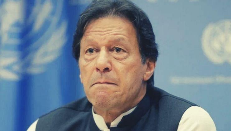 'पख्तूनांना तालिबान बद्दल सहानभूती'; इम्रान खान यांचं धक्कदायक विधान