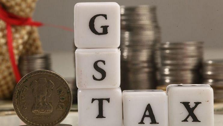 GST Collection 1 लाख कोटींच्या पार,देशाची अर्थव्यवस्था रूळावर