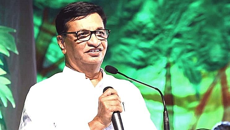 Balasaheb Thorat: काँग्रेसच्या झेंड्याखाली शरद पवारांनी यावे...