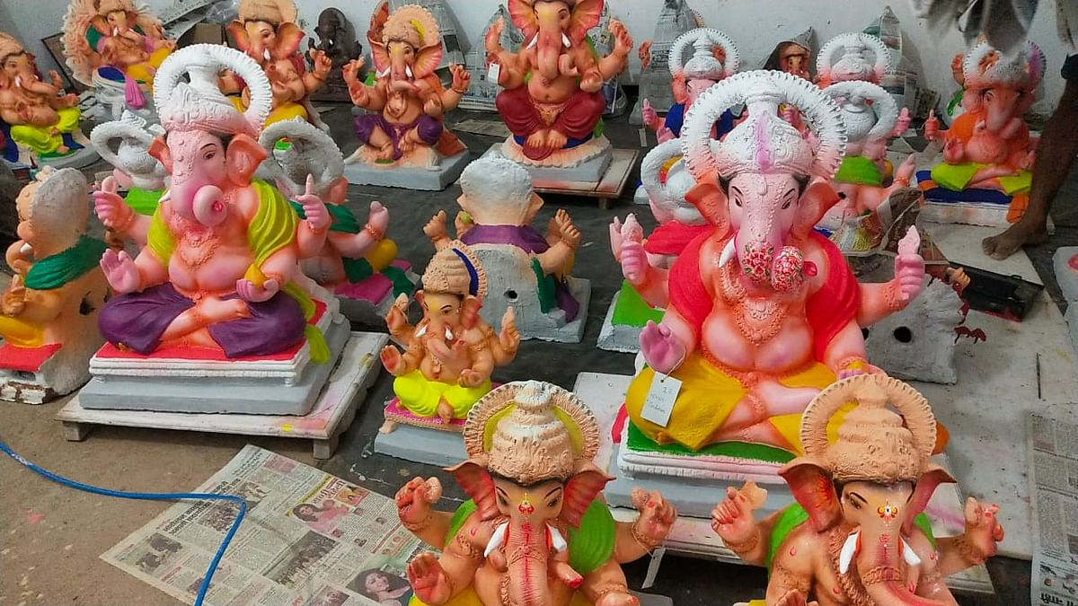 Ganesh Festival in Goa