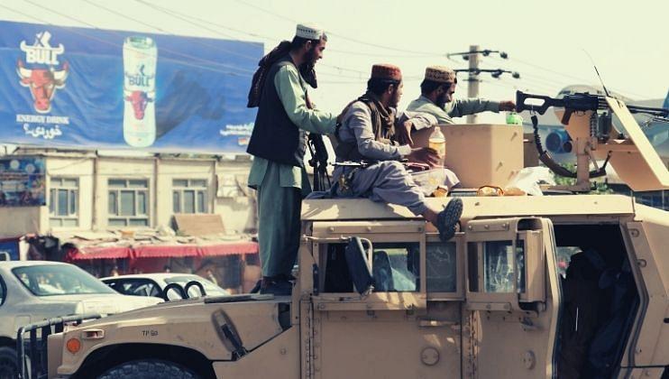 तालिबानात पुन्हा 'अल कायदा' सक्रिय, अमेरिकेचा दावा