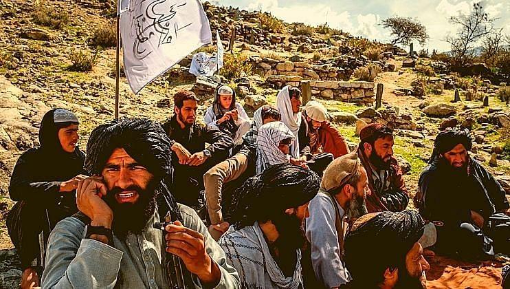 Talibanबरोबर शांततापूर्ण मार्गाने चर्चेस पंजशीर तयार