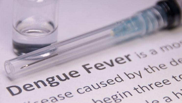 देशातील अनेक राज्यांत कोरोना, डेंग्यूसह इतर व्हायरल तापाची प्रकरणे वाढली