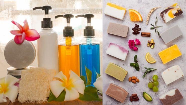 Skin Care Tips: बॉडी वॉश की साबण? त्वचेसाठी काय चांगले