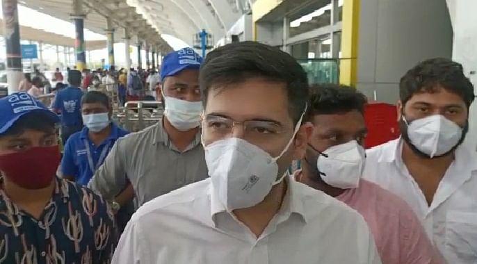 Goa MP Francisco Sardinha