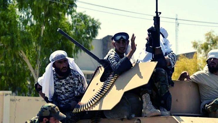 तालिबानने 'अंतरिम' सरकारची केली घोषणा,  मोहम्मद हसन अखुंद करणार नेतृत्व