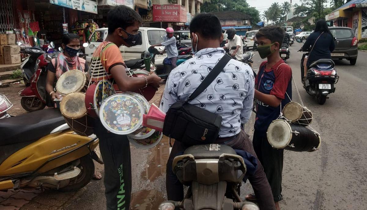 Goa: पारंपारिक घुमटाला पर्याय ?