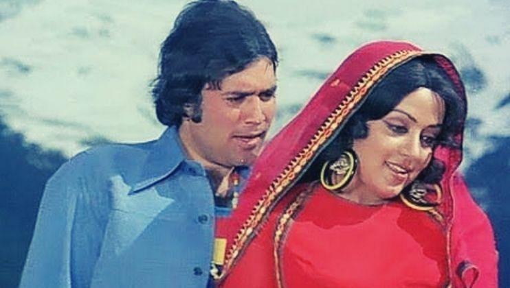 ड्रीम गर्लला आठवण आली राजेश खन्नांची म्हणाली...