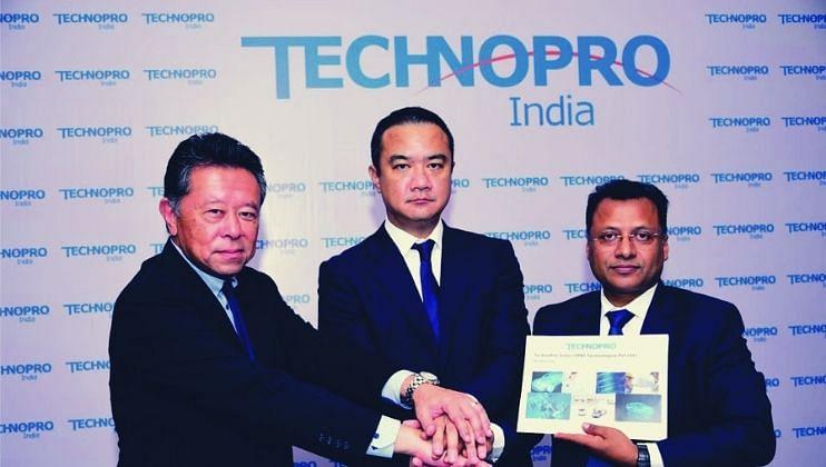 जपानच्या कंपनीने भारतातील 'या' कंपनीला का घेतले 805 कोटींमध्ये विकत?