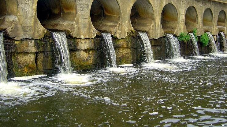 गोव्यातील म्हादई, दूधसागर नदीवर येणार 10 नवे प्रकल्प