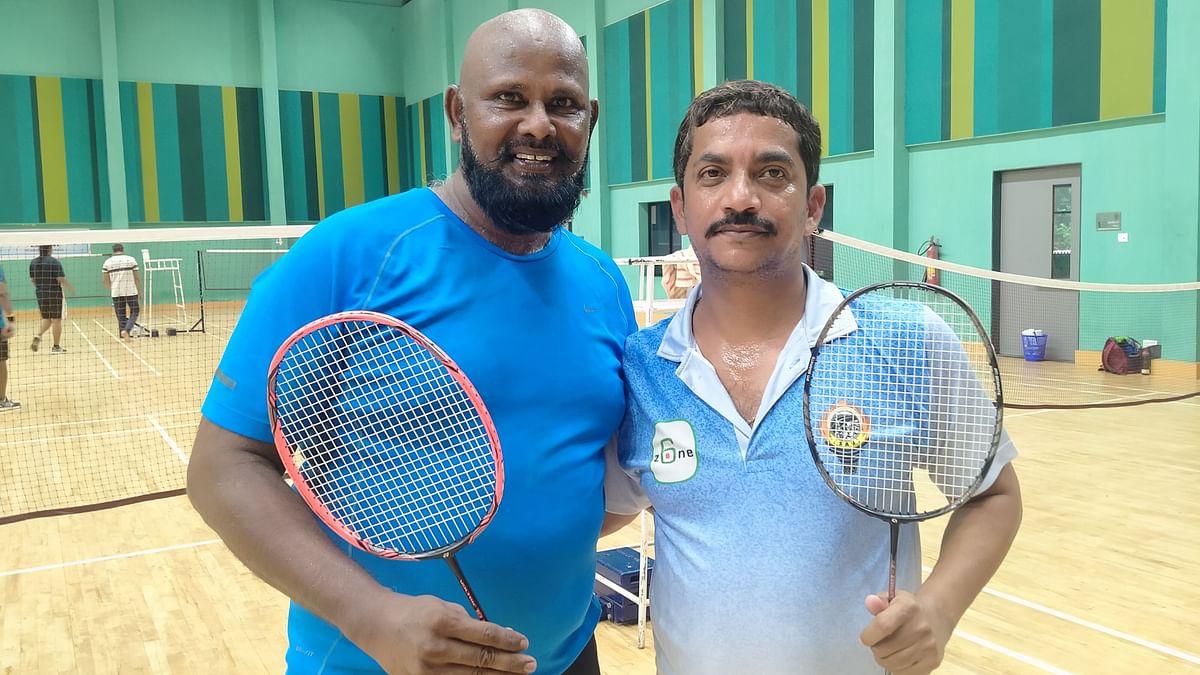 Goa Sports : Chandrakant Harijan