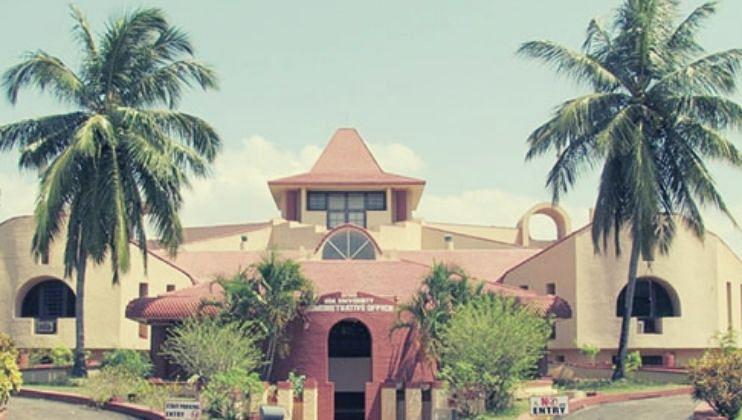 Goa: गोवा विद्यापीठाचे मानांकन घसरले