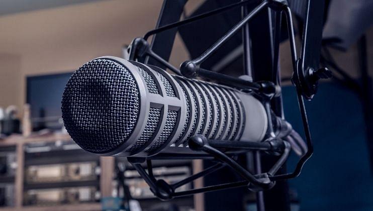 गोव्याच्या प्रख्यात रेडिओ जॉकीचा आवाज अनंतात विलीन