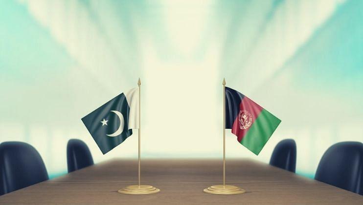 आमचा दोष नाही, अफगाणिस्तानचं अंतर्गत प्रकरण; पाकिस्तानने तालिबानवरुन झटकले हात