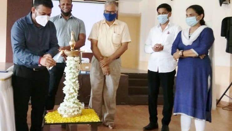 Goa: डेंग्यूचा प्रसार रोखण्यासाठी आरोग्य केंद्रांना सहकार्य करणार