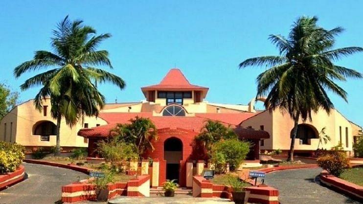 Goa Univercity VC: सागरी विज्ञानातील संशोधक म्हणून मेनन यांची ख्याती