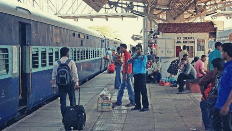 जर तुमच्या ट्रेनला उशीर झाला असेल तर आता मिळतील पूर्ण पैसे; जाणून घ्या