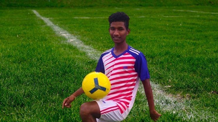Goa Sports: वास्कोच्या चंद्रकांतचे एका मिनिटात 8083 वेळा फुटबॉल 'जगलिंग'
